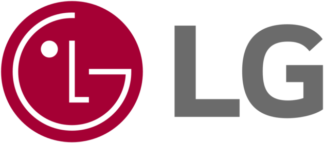 LG brand air conditioner