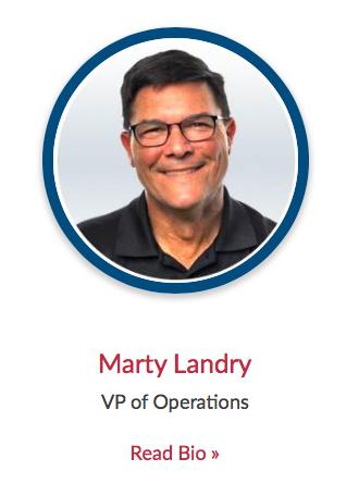 Marty Landry