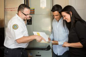 HVAC Services from One Hour Heating & Air Conditioning