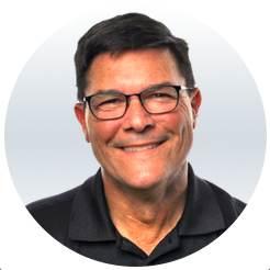 Marty Landry, VP of Operations