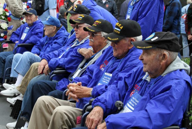 Veterans Benefits The Heroes Club One Hour
