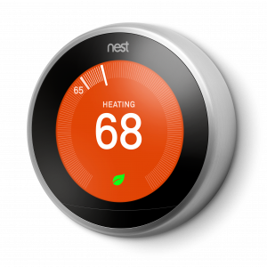 Nest Thermostat Pro Installation One Hour Heating And Air