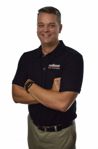 Richie Drew Owner of One Hour Heating & Air Conditioning New Heating & Air Conditioning System Offer