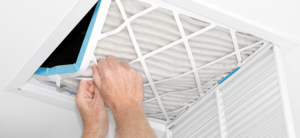 evaluating indoor air quality
